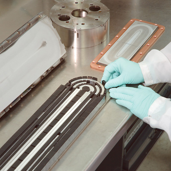Magnetron Sputtering Cathode Rebuild, Repair, & Retrofit Services