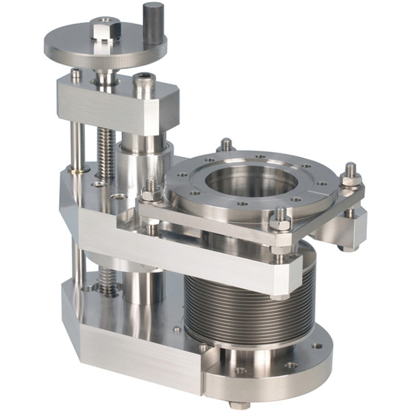 Tilt Facility (LSMT) Linear Shift Mechanism Series