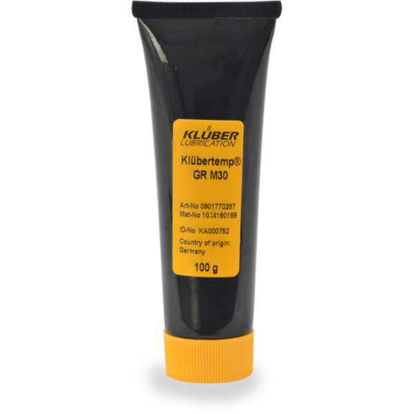 Klübertemp GR M 30N Vacuum Grease –Temp Range (-60 to +200 (°C))
