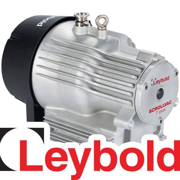 Leybold SCROLLVAC plus Vakuumpumpen