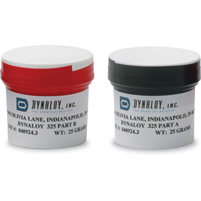 Silver Epoxy Glues