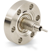 SMA Feedthroughs - CF Flange, Single-Ended