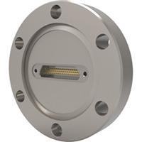 Multi-Pin Micro-D Type Feedthroughs (MPMT)