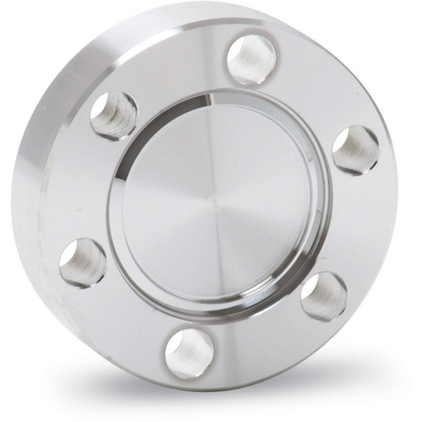 Aluminum Flanges-Blank