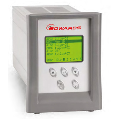 Edwards TIC Turbo & Instrument Controller