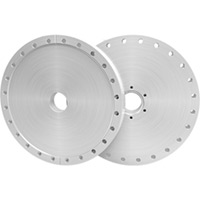 Zero-Length Reducer ConFlat® (CF) Flanges
