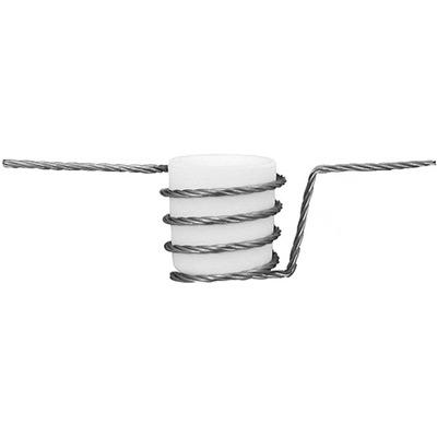 Micro-Electronic Basket Crucible Heaters