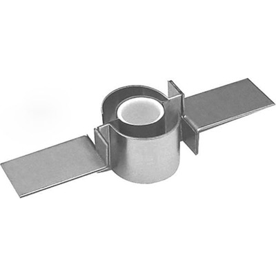 Micro-Electronic Shielded Crucible Heaters