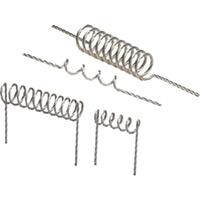 Thermische Quellen: Filamente
