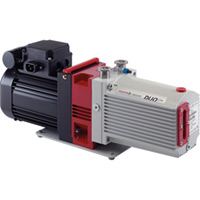 Pfeiffer Duoline™ Magnetically Coupled and Corrosive Magnetically Coupled Rotary Vane Pumps