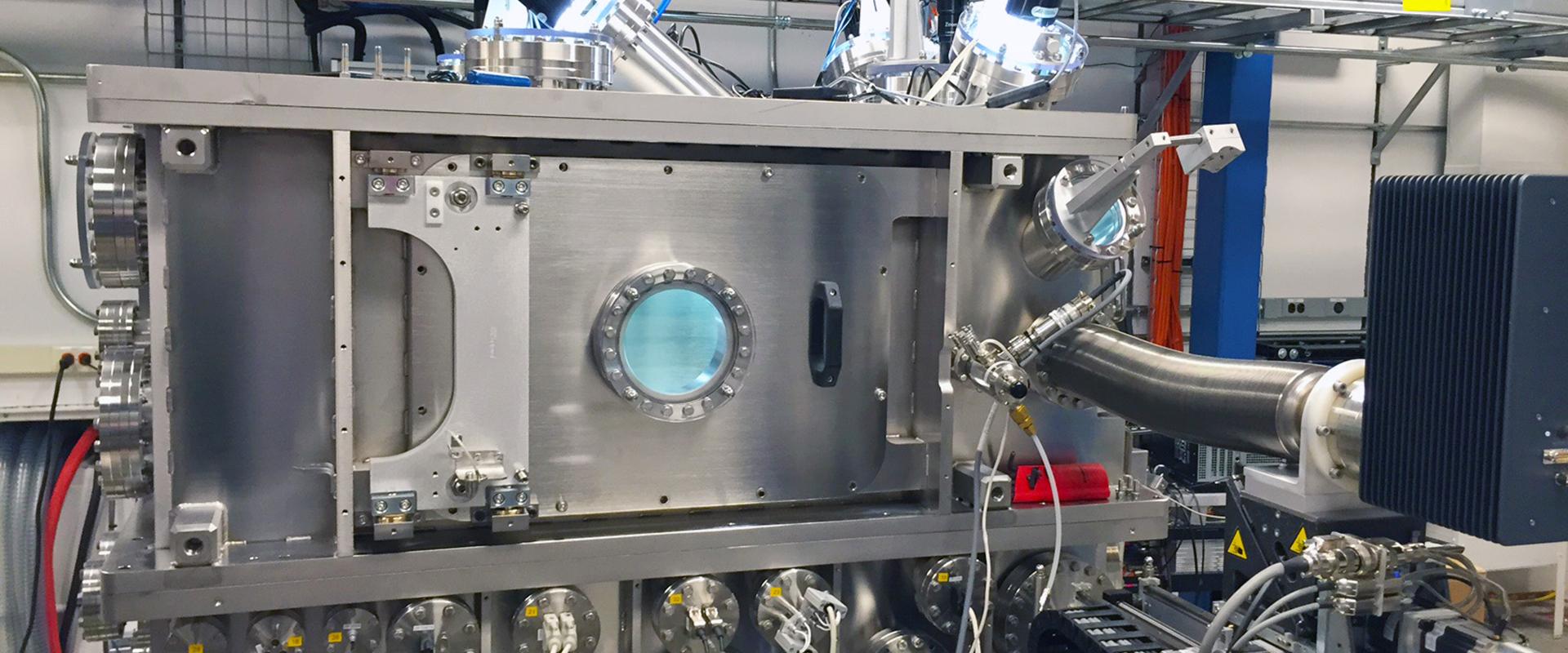 Kurt J Lesker Company Industries Uhv Synchrotron