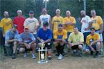 Lesker Softball Challenge