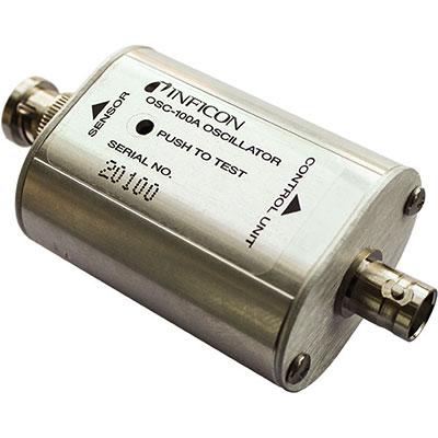 FTM-2400 & FTC-2800 Oszillatoren und Kabel
