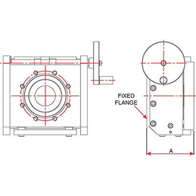 Click to view Linear Displacement Mechanism