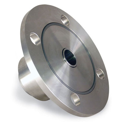O-Ring Flanged Hollow Shaft Ferrodrives