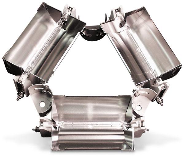 Kurt J Lesker Company Substrate Quartz Lamp Heaters Vacuum Science Is Our Business