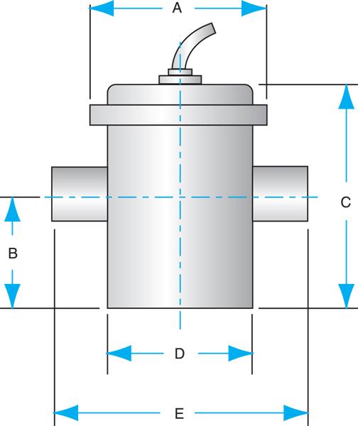 Kurt J Lesker Company Molecular Sieve Foreline Traps