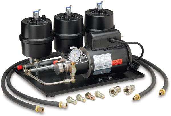 Kurt j lesker company motorguard oil filtration unit for Aquaclear motor unit for power filter