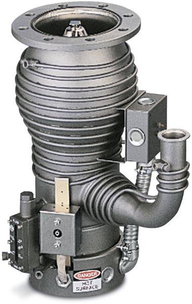 Kurt J Lesker Company Agilent Varian Diffusion Pumps