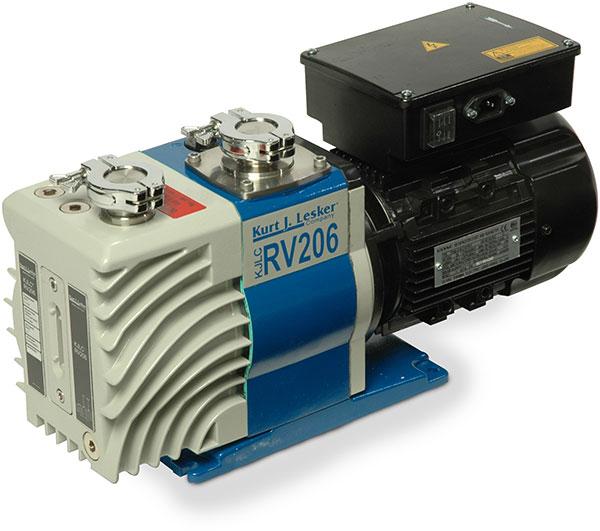 KJLC RV Series Rotary Vane Pumps