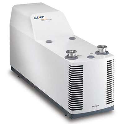 Multi-Stage Roots Vacuum Pumps