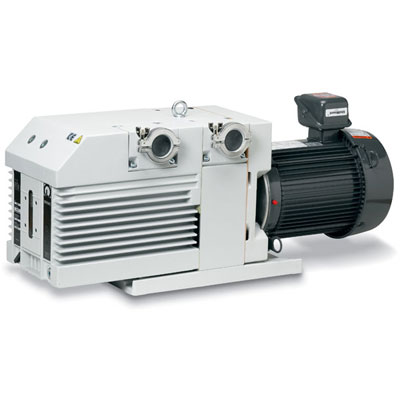 TRIVAC B - Two Stage Oil Sealed Rotary Vane Pumps