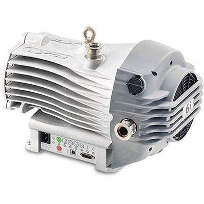 Edwards nXDS Scroll Vacuum Pumps