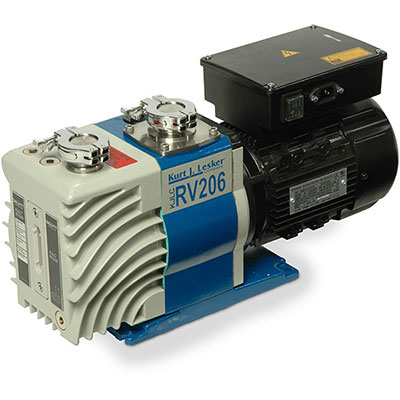 KJLC RV Series Rotary Vane Pumps