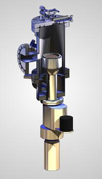Kurt J Lesker Company Cvd Chemical Vapor Deposition